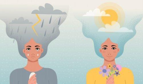 Sådan fjerner du negative tanker